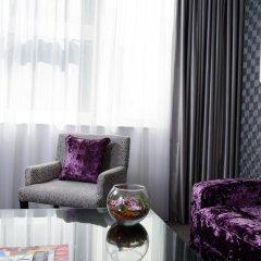 K West Hotel & Spa 4* Люкс с различными типами кроватей фото 7