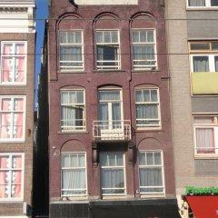 Budget Hotel The Orange Tulip Кровать в общем номере с двухъярусной кроватью фото 5
