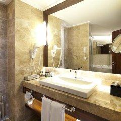 Ikbal Thermal Hotel & SPA Afyon 5* Люкс с различными типами кроватей фото 2