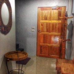 Отель Lanta Manta Apartment Таиланд, Ланта - отзывы, цены и фото номеров - забронировать отель Lanta Manta Apartment онлайн интерьер отеля фото 2