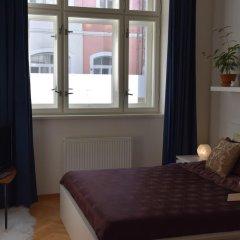 Отель Prague Getaway Homes Slavojova 4* Апартаменты фото 29