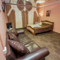 Мини-отель ФАБ 2* Стандартный номер разные типы кроватей фото 16