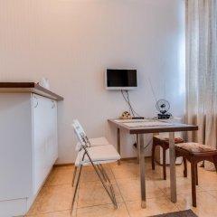 Апартаменты у Дворцового Моста удобства в номере
