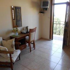 Отель Niki's Pension Родос комната для гостей фото 3