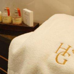 Отель Gdansk Boutique Польша, Гданьск - 1 отзыв об отеле, цены и фото номеров - забронировать отель Gdansk Boutique онлайн ванная фото 2
