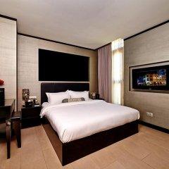 Отель The Southbridge 4* Представительский номер фото 3