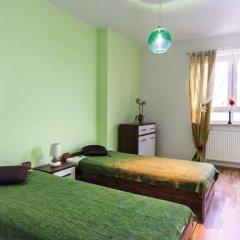 Отель Apartamenty Silver Premium Апартаменты с различными типами кроватей фото 27