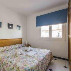 Отель Hostal Pericón Испания, Кониль-де-ла-Фронтера - отзывы, цены и фото номеров - забронировать отель Hostal Pericón онлайн комната для гостей фото 4