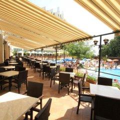 Отель Edelweiss- Half Board Болгария, Золотые пески - отзывы, цены и фото номеров - забронировать отель Edelweiss- Half Board онлайн питание фото 4