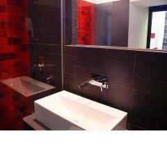M&J Place Hostel Rome Стандартный номер с различными типами кроватей фото 7