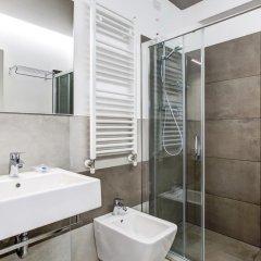 Отель Villa Augustea ванная фото 2