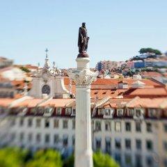 Отель Metropole Португалия, Лиссабон - 1 отзыв об отеле, цены и фото номеров - забронировать отель Metropole онлайн пляж