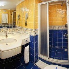 Pashas Princess Hotel - All Inclusive - Adult Only 4* Стандартный номер с различными типами кроватей фото 5