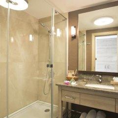 Nidya Hotel Galataport 4* Стандартный номер с различными типами кроватей фото 4