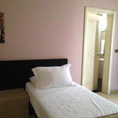 Hotel Vila Anna Дуррес комната для гостей фото 3