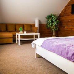 Гостиница Березка 4* Стандартный номер с различными типами кроватей фото 2