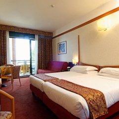 Hotel Du Lac et Bellevue 4* Полулюкс с различными типами кроватей фото 3