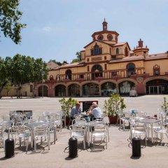 Отель Rustic Poble Sec Apartment Испания, Барселона - отзывы, цены и фото номеров - забронировать отель Rustic Poble Sec Apartment онлайн помещение для мероприятий