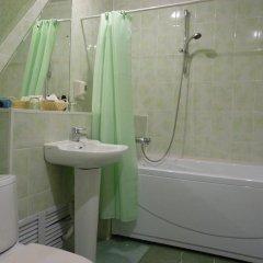 Мини-отель Ника Люкс с двуспальной кроватью фото 9