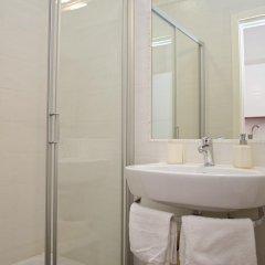 Отель Germanico Maxi ванная
