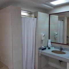 Torre De Cali Plaza Hotel 3* Стандартный номер с различными типами кроватей фото 7
