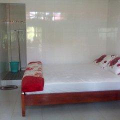 Отель Hai Anh Guesthouse Стандартный номер с двуспальной кроватью