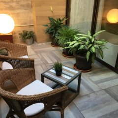 Hotel Calabria Полулюкс с различными типами кроватей фото 8