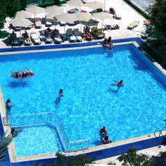 Sonnen Hotel Турция, Мармарис - отзывы, цены и фото номеров - забронировать отель Sonnen Hotel онлайн бассейн фото 2