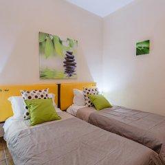 Отель La Nuit Италия, Бари - отзывы, цены и фото номеров - забронировать отель La Nuit онлайн комната для гостей фото 2