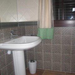 Отель Villa Pantanal in Golf Costa Brava ванная фото 2