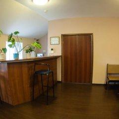 Отель Жилые помещения Commune Казань гостиничный бар