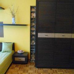 Апартаменты Lark Apartments Будапешт комната для гостей фото 3