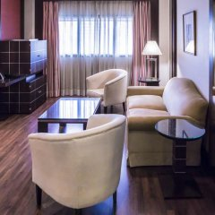 Hotel Cordoba Center 4* Полулюкс с различными типами кроватей фото 3