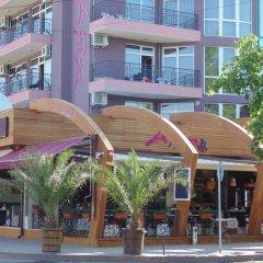 Отель La Piazza Family Hotel Болгария, Солнечный берег - отзывы, цены и фото номеров - забронировать отель La Piazza Family Hotel онлайн