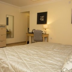 Osborne Hotel 3* Стандартный номер фото 10