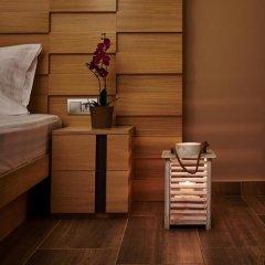 Отель Athos Thea Luxury Rooms сауна