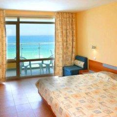 Aphrodite Beach Hotel 4* Стандартный номер с различными типами кроватей фото 3