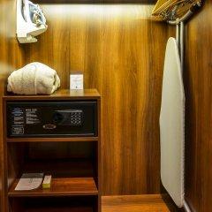 DoubleTree by Hilton Hotel Lodz 4* Стандартный номер с различными типами кроватей фото 8