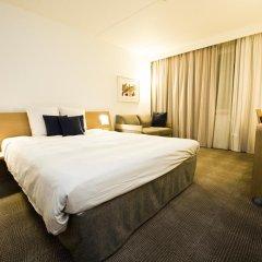 Отель Novotel Antwerpen 3* Стандартный номер с различными типами кроватей фото 7
