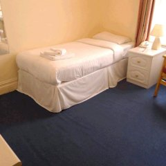 Langfords Hotel 3* Стандартный номер с различными типами кроватей фото 9