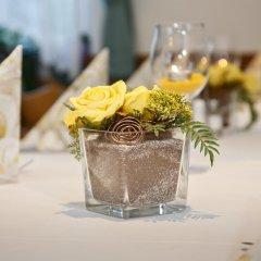 Hotel Unterrain Аппиано-сулла-Страда-дель-Вино помещение для мероприятий