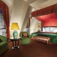 Отель Art Nouveau Palace 5* Люкс фото 2