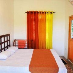 Отель Pelican View Cottages Шри-Ланка, Катарагама - отзывы, цены и фото номеров - забронировать отель Pelican View Cottages онлайн комната для гостей фото 5