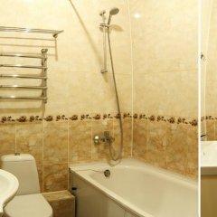Гостиница Фелиса Улучшенный номер разные типы кроватей фото 3