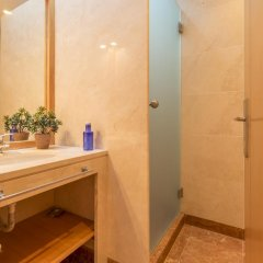 Отель House Castro Marim ванная