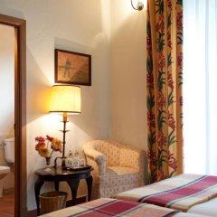 Hotel Rural Cortijo San Ignacio Golf 3* Стандартный номер с различными типами кроватей фото 5