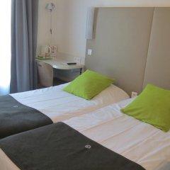 Отель Campanile Centre-Acropolis 3* Стандартный номер фото 5