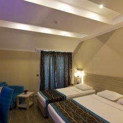 Katya Hotel - All Inclusive 5* Стандартный номер с различными типами кроватей фото 3