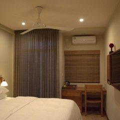 Отель Maakanaa Lodge 3* Номер Делюкс с различными типами кроватей фото 9
