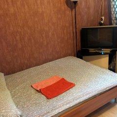 Мини-Отель Друзья Стандартный номер с двуспальной кроватью фото 2